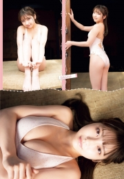 Swimsuit gravure The evolving beauty of the body013