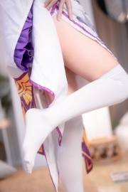 Cosplay Swimsuit Style Costume Emilia Re Zero to Start Another World035