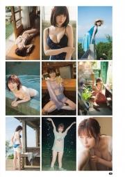 Rin Miyauchi swimsuit gravure photo book to be released 2021002