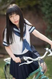 Rin Miyauchi swimsuit gravure photo book to be released 2021015