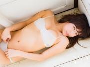 Asami Natsumoto swimsuit gravure Popular gradorwho is on a big break goddess of beautiful legs018