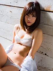 Asami Natsumoto swimsuit gravure Popular gradorwho is on a big break goddess of beautiful legs021