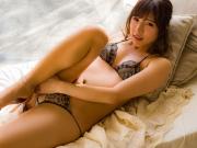 Asami Natsumoto swimsuit gravure Popular gradorwho is on a big break goddess of beautiful legs023