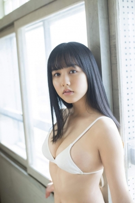 Goto Masao School uniform swimsuit gravure Beautiful girl in school012