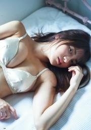 Nashiko Momotsuki Swimsuit Gravure Desire open 2021007