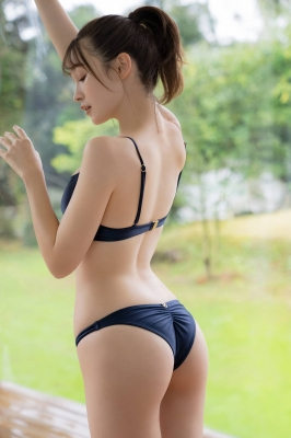 Sachi Fujii Swimsuit Gravure Sachi BODY Vol1 2021004