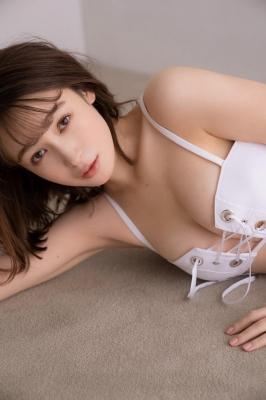 Sachi Fujii Swimsuit Gravure Sachi BODY Vol1 2021007