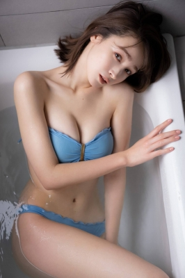 Sachi Fujii Swimsuit Gravure Sachi BODY Vol1 2021010