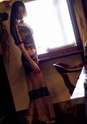 Angelica Michibata Adult Lingerie 2020 u004