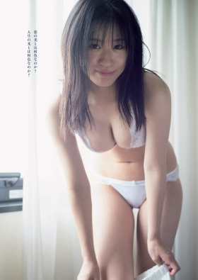 Rei Kaminishi swimsuit gravure DVD Temperature of water release commemoration! 2021004
