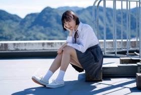 Yuki Kasamoto Swimsuit Gravure 18 years old Tokyo Story 2021012