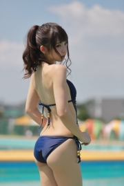 Swimsuit Gravure Lets have a wonderful year008