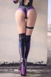 Cosplay Swimsuit Style Costume Marsh Kyrillite Training Suit032