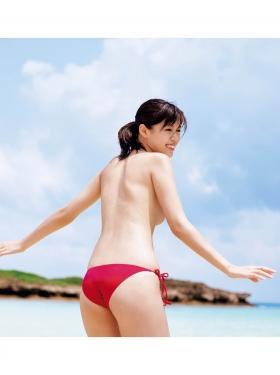 Tamayo Kitamukai Swimsuit Gravure Pure Nudity of Bare Face Vol2 2020005