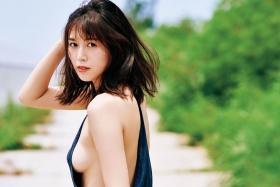 Tamayo Kitamukai Swimsuit Gravure Pure Nudity of Bare Face Vol2 2020013