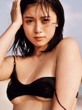 Tamayo Kitamukai Swimsuit Gravure Pure Nudity of Bare Face Vol2 2020019