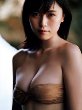 Tamayo Kitamukai Swimsuit Gravure Pure Nudity of Bare Face Vol3 2020004