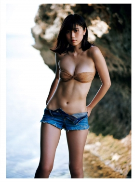 Tamayo Kitamukai Swimsuit Gravure Pure Nudity of Bare Face Vol3 2020006