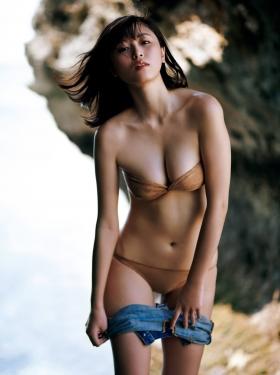 Tamayo Kitamukai Swimsuit Gravure Pure Nudity of Bare Face Vol3 2020007