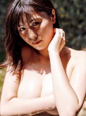 Tamayo Kitamukai Swimsuit Gravure Pure Nudity of Bare Face Vol3 2020012