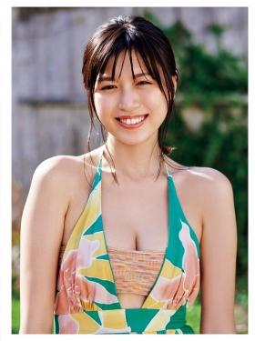 Tamayo Kitamukai Swimsuit Gravure Pure Nudity of Bare Face Vol3 2020014