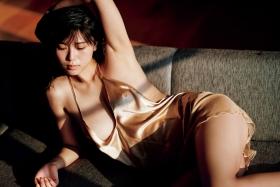 Tamayo Kitamukai Swimsuit Gravure Pure Nudity of Bare Face Vol4 2020009