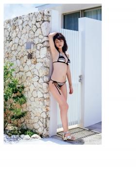 Tamayo Kitamukai Swimsuit Gravure Pure Nudity of Bare Face Vol4 2020014