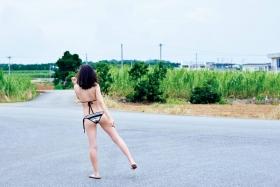 Tamayo Kitamukai Swimsuit Gravure Pure Nudity of Bare Face Vol4 2020017