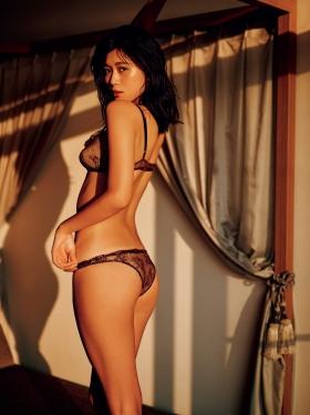 Tamayo Kitamukai Swimsuit Gravure Pure Nudity of Bare Face Vol5 2020003