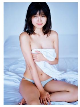 Tamayo Kitamukai Swimsuit Gravure Pure Nudity of Bare Face Vol6 2020001