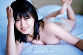 Tamayo Kitamukai Swimsuit Gravure Pure Nudity of Bare Face Vol6 2020005