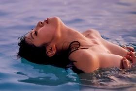 Tamayo Kitamukai Swimsuit Gravure Pure Nudity of Bare Face Vol6 2020008