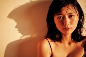 Tamayo Kitamukai Swimsuit Gravure Pure Nudity of Bare Face Vol6 2020014