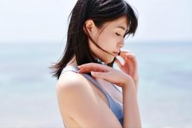Tamayo Kitamukai Swimsuit Gravure Pure Nudity of Bare Face Vol7 2020003
