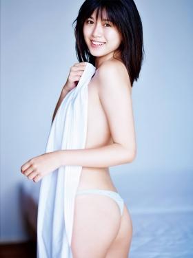 Tamayo Kitamukai Swimsuit Gravure Pure Nudity of Bare Face Vol7 2020002