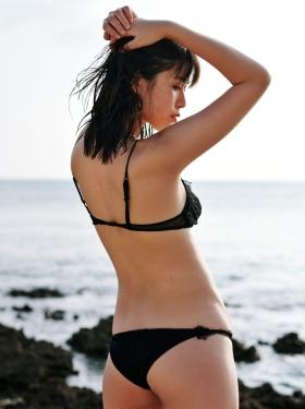 Tamayo Kitamukai Swimsuit Gravure Pure Nudity of Bare Face Vol7 2020009