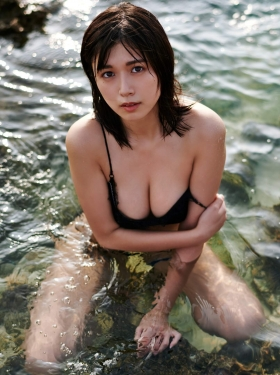 Tamayo Kitamukai Swimsuit Gravure Pure Nudity of Bare Face Vol7 2020010
