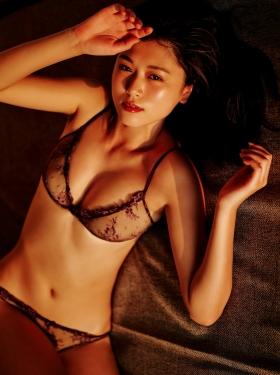 Tamayo Kitamukai Swimsuit Gravure Pure Nudity of Bare Face Vol7 2020012