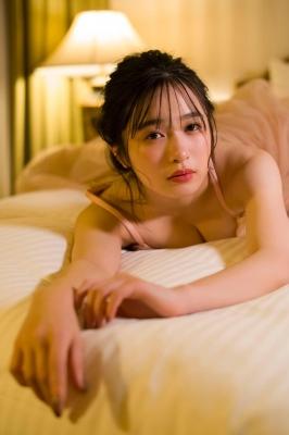 Nagisa Hayakawa Swimsuit Underwear Gravure Sealed Childish Face Character Vol1 2021006