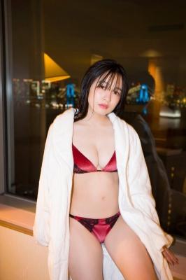 Nagisa Hayakawa Swimsuit Underwear Gravure Sealed Childish Face Character Vol1 2021010