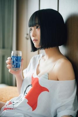 Miyu Nakagawa swimsuit gravure Beautiful BODYthat looks good on gravure 2021006