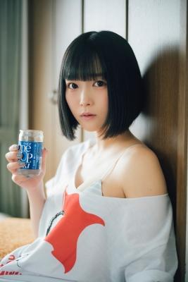 Miyu Nakagawa swimsuit gravure Beautiful BODYthat looks good on gravure 2021007