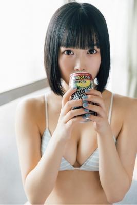 Miyu Nakagawa swimsuit gravure Beautiful BODYthat looks good on gravure 2021012