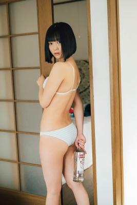 Miyu Nakagawa swimsuit gravure Beautiful BODYthat looks good on gravure 2021017