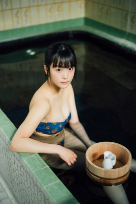 Miyu Nakagawa swimsuit gravure gravure beautiful BODY Vol3 2021005