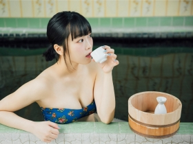 Miyu Nakagawa swimsuit gravure gravure beautiful BODY Vol3 2021006