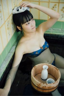 Miyu Nakagawa swimsuit gravure gravure beautiful BODY Vol3 2021011