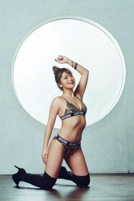 8467 Nana Yashiro Swimsuit Gravure Most Seasonal Body 2021005