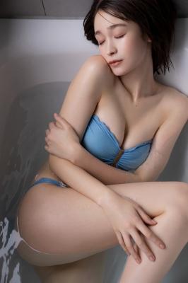 Sachi Fujii swimsuit gravureSachi BODY Vol3 2021013