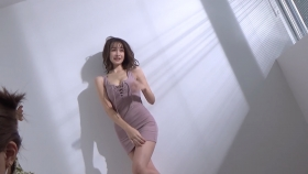 Sachi Fujii Swimsuit Gravure Half model 2021025
